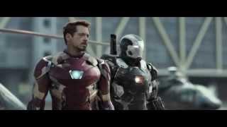 Trailer of Capitán América: Civil War (2016)