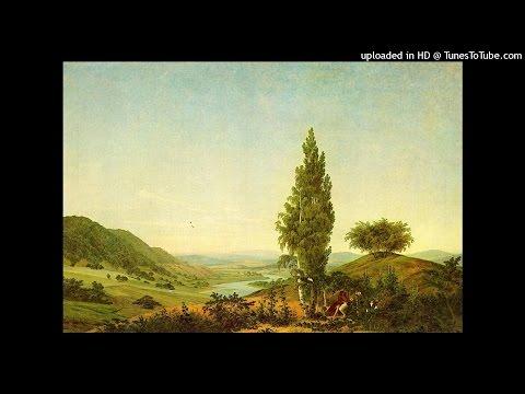Rudolf Baumbach: DIE GÄSTE DER BUCHE (Gedicht zum Sommer) (Florian Friedrich)