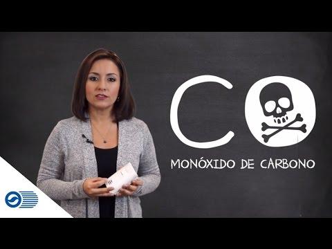 Alarmas de Monóxido de Carbono - Fácil de Usar, Pueden Salvar Tu Vida