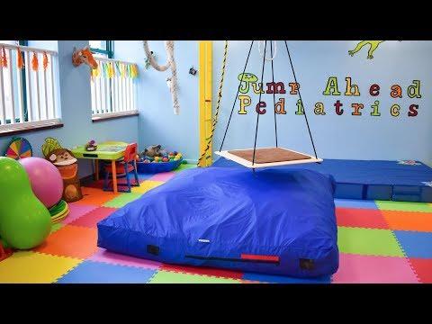 Jump Ahead Pediatrics