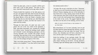 Read a PDF ON ANDROID Read Out Loud ( LISTEN PDF BOOK AS MP3)