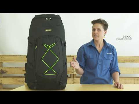 One Planet Tarkine Backpack