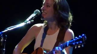 "Ani DiFranco ""Names and Dates and Times"""