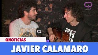 """Javier Calamaro Y Coti Graban Juntos """"Euforia Y Furia"""""""