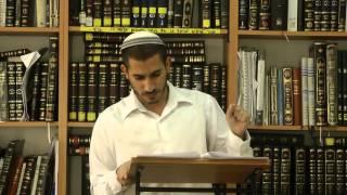 תשובה ר' אסף אלקובי