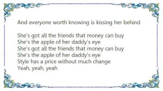 Chumbawamba - She's Got All the Friends Lyrics