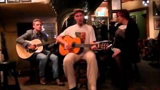 Video God Save Ireland (The Celt Bar, Dublin)