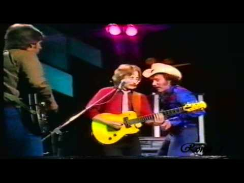 """Dr Hook  -   """"You Make My Pants Want To Get Up And Dance""""     (Live from BBC show 1980)"""