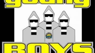 YOUNG BOYS-ZABRANJENI GROBARI