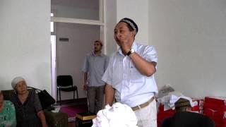 preview picture of video 'Қажылық-2014ж 2-бөлім.Ал-Маруа компаниясы'