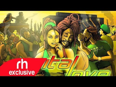 Ghetto Radio Reggae Roots Mix – Dj Richie (RH EXCLUSIVE)