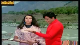Meri Mohabbat Teri Jawani - M Rafi - YouTube