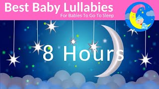 Lullaby for Babies To Go To Sleep Baby Lullaby Songs Go To Sleep Lullaby Baby Songs Baby Sleep Music