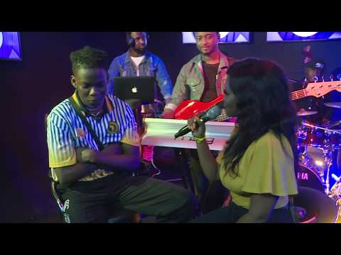 Rema and Rachel's set from Soundcity 98.5 at 3 - Highlights