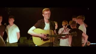 "Cór na mBuachaillí - Ed Sheeran ""Give Me Love / Parting Glass"""""
