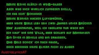 KC Rebell - Alles und Nichts [Lyrics]