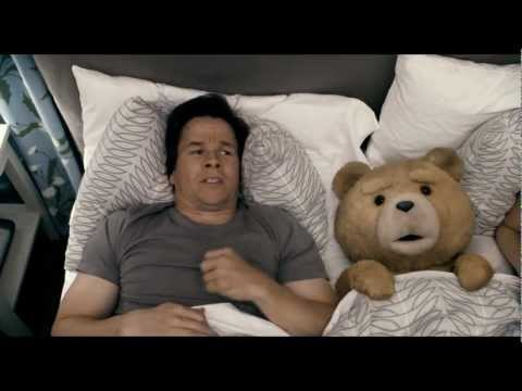 Download Ted - Fuck You Thunder Song HD HD Mp4 3GP Video and MP3