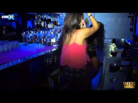 Shockemania VOL 2  Discoteca Deluxe Mallorca