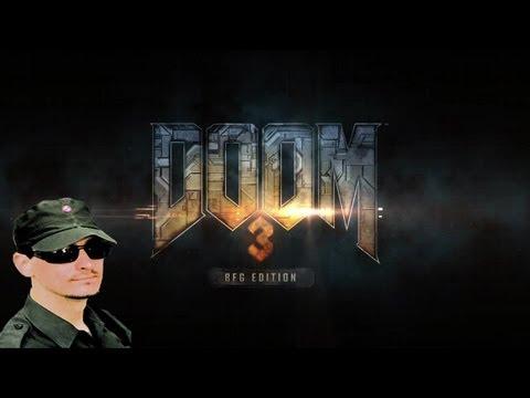 Doom 3: BFG Edition: ALL CUTSCENES (HD/Deutsch) - CthulhusPrisoner