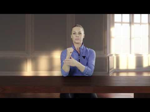 Behandlung von Geschwüren an den Gelenken