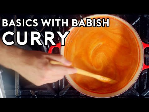 Curry (feat. Floyd Cardoz) | Basics with Babish 100th Episode