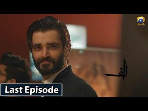 ALIF - Last Episode