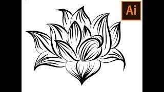 Beginner Tutorial For Adobe Illustrator ฟรวดโอออนไลน ดทว
