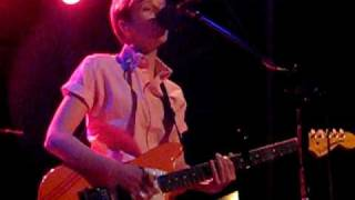An Horse - Little Lungs live at the Bowery Ballroom, NYC [04/10]