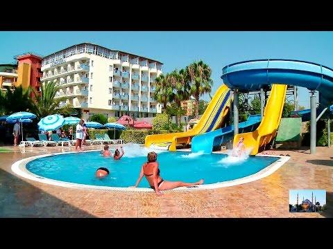 Пляжи и курорты Турции. Отдых в Анталии и Алании