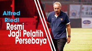 Alfred Riedl Capai Kesepakatan dengan Persebaya Surabaya