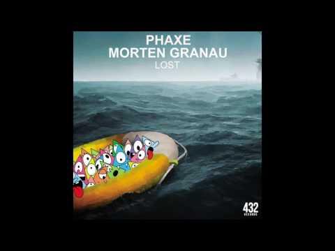 Official - Phaxe & Morten Granau - Lost