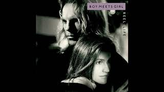 Boy Meets Girl - Stay Forever
