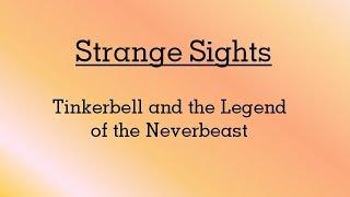 Strange Sights