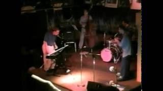 Voglio Restare Cosi' (Andrea Bocelli) - The Ferdinando Argenti Trio
