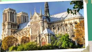 Paris Cultural Trips By Ego Events & Travel
