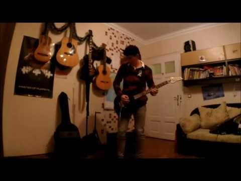 INNA - Diggy Down (guitar cover)