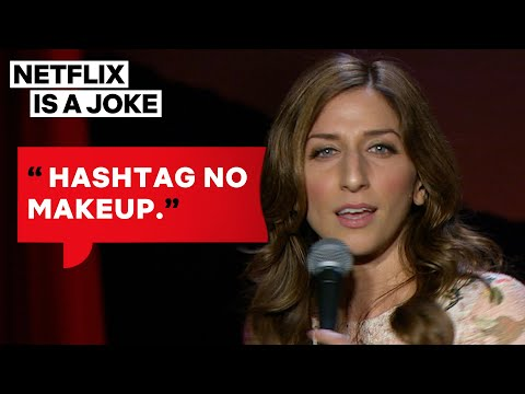 Basic Thirst Trap Theory | Chelsea Peretti