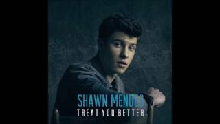 Shawn Mendes - Treat You Better video