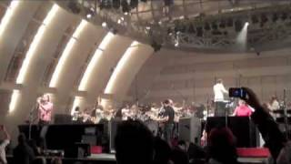Death Cab for Cutie - You Can Do Better Than Me - Hollywood Bowl July 5, 2009