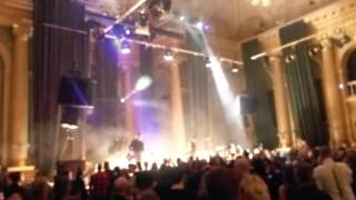 2015-10-24 Apoptygma Berzerk - Non Stop Violence Live Bodyfest Nalen