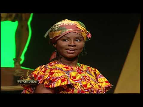 GMB2020 - OFUSUA'S EPISODE 2 PERFORMANCE