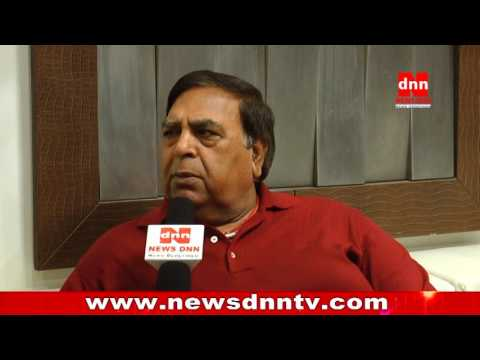 Surinder K. Dawar: Mulakaat Hamari Faisla Aapka (A Political Talk Show)