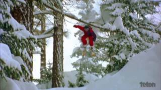 Teton Gravity Research's Light The Wick Trailer: A 3D And HD Ski And Snowboard Experience