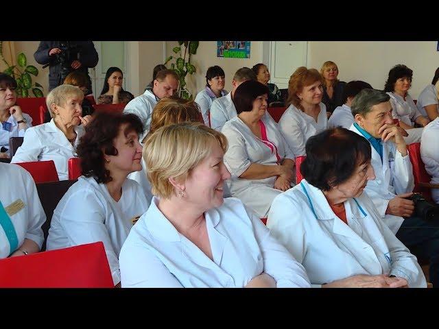 Заслуженный врач России дала совет медикам БСМП