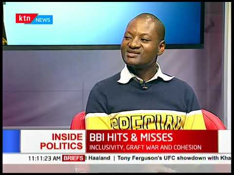 BBI hits and misses: Proposed solutions and gaps in BBI Report | Inside Politics
