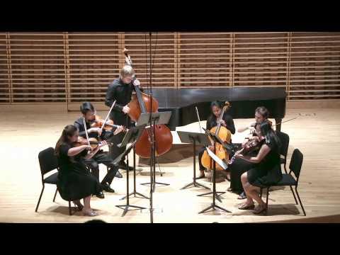 Various Artists - Tchaikovsky String Sextet in D Minor, Op. 70 (1890): Allegro vivace