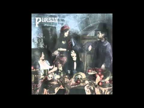 Purson - Spiderwood Farm online metal music video by PURSON