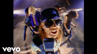 Guns N' Roses - Garden Of Eden