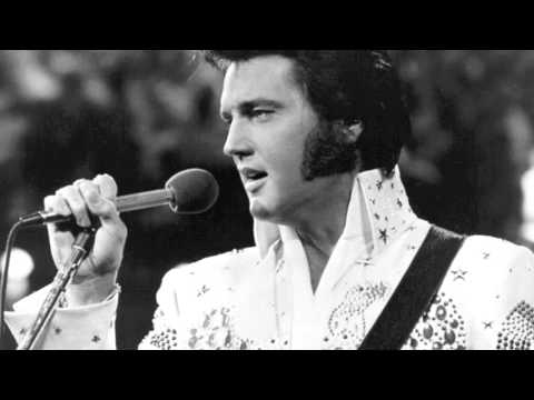 Elvis Presley-Have I Told You Lately That I Love You