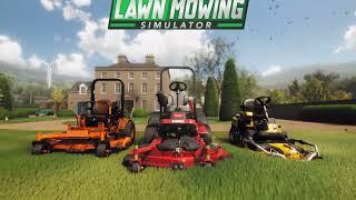 VideoImage1 Lawn Mowing Simulator